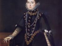 L'Infanta Caterina Micaela, duchessa di Savoia
