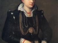 Ritratto di Minerva