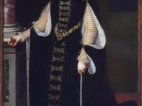Ritratto di Isabella di Valois
