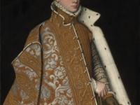 Ritratto di Alessandro Farnese