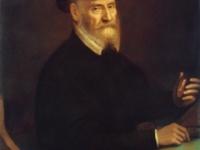 Ritratto di Giulio Clovio