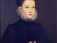 Ritratto di Isabella Clara Eugenia