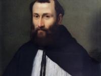 Ritratto di canonico lateranense